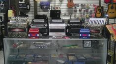 I want them all wu bout u?? Hohner corona ii Hohner compadre Hohner panther  Rosetti rossetti