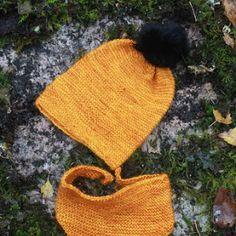 Suloisen pieni - Lankamutkalla Knitted Hats, Winter Hats, Knitting, Fashion, Moda, Tricot, Fashion Styles, Breien, Stricken