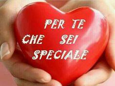 Per te che sei speciale