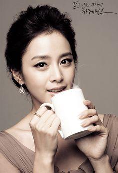 Kim Taehee #perfection