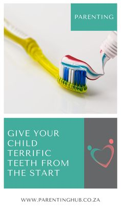 Good habits start from a young age. This includes dental hygiene, so it is as possible. But that can be easier said than done, as little ones often don't take too well to their parents meddling in their mouths.