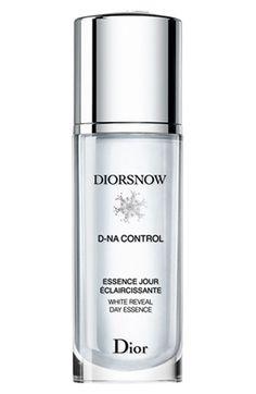 Dior 'Diorsnow D-NA Control' White Reveal Day Essence Serum