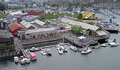 Granville Island - Wikipedia, the free encyclopedia