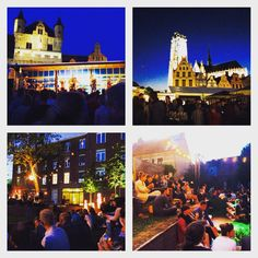 Festivals - Mechelen