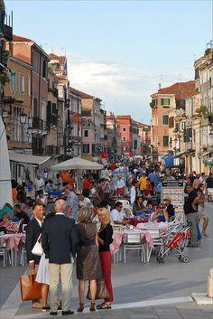 Via Garibaldi (Venice)