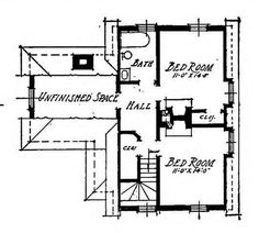 Deepdale   Lake Success, Long Island, NY. First floor gatehouse ...