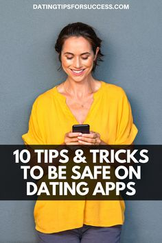 Online dating is becoming a popular way to meet people. Learn everything you need to know about online dating including safety tips and app selection. Here are a few easy things you can do that make using dating apps a little more safe. Marriage Relationship, Marriage Advice, Dating Advice, Christmas Gifts For Husband, Dating Coach, Dating Apps, Feminine Energy, Successful Women, Healthy Relationships