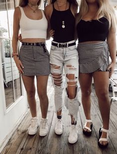 Casual Fall Outfits That Will Make You Look Cool – Fashion, Home decorating Teen Fashion Outfits, Mode Outfits, Look Fashion, Outfits For Teens, Womens Fashion, Teen Girl Fashion, Popular Outfits, Party Outfits, Dress Fashion