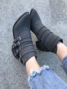 Winter boot ideas