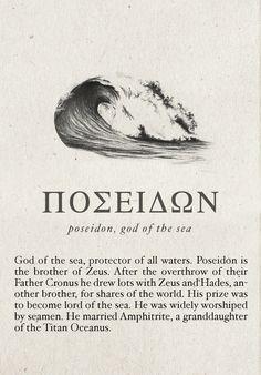 poseidon and percy jackson image