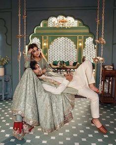 Aiza Khan Wedding, Desi Wedding, Indian Wedding Photography Poses, Couple Photography Poses, Girl Photography, Wedding Dresses For Girls, Indian Wedding Outfits, Indian Outfits, Bridal Dresses