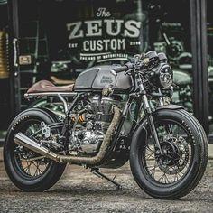 Royal Enfield #motorcycle #motorbike