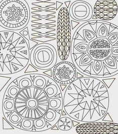 Mexican Folk Art Coloring Pages | Coloring Pages Kids Tech