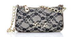 Borse Liu Jo primavera estate 2013 prezzi e FOTO pochette Lace  #borseliujo #liujo #bag #bags #borse #purse #fashion #pochette