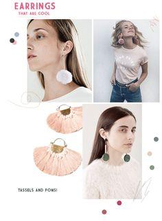 earrings   designlovefest