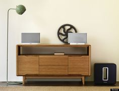 Sonos Play:5 and Sub