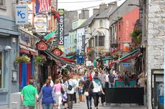 Galway.
