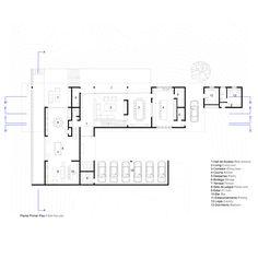 Imagen 23 de 33 de la galería de Casa Maiten / Cristian Hrdalo. Planta