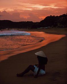 Dreamy Sunsets in Mazunte 🌅🌅🌅