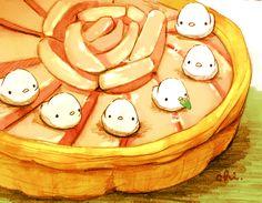 Tart or pie