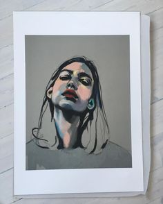 "108 Likes, 12 Comments - Emma Tingård (@emmatingardart) on Instagram: ""New Limited Art Prints in store   http://emmatingardart.bigcartel.com"""