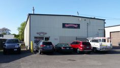 Overhead Door Company of Yakima™ is an authorized distributor of Overhead Door™ products. Yakima Washington, Doors, Puertas, Doorway, Gate