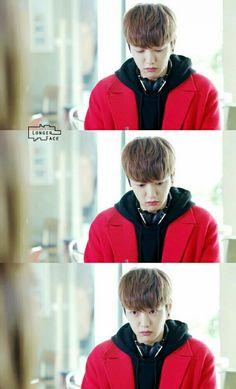 The Legend of the Blue Sea is a South Korean television series starring Jun . Shin Won-ho as Tae-oh. A genius hacker. Legend Of Blue Sea, Shin Won Ho Legend Of The Blue Sea, Shin Won Ho Cute, Lee Hee Joon, Film Photography Tips, Cross Gene, Arabic Funny, Drama Korea, Asian Actors