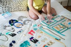 how to organize your jewelry brighton the day_-2