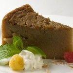 Jamaican Sweet Potat