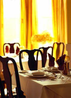 Breadalbane Inn & Spa, Elora-Fergus, Fergus Ontario, Ontario's Finest Hotels, Inns and Spas Beauty Salons, Fine Hotels, Spas, Ontario, Sweet Home, Home Decor, Homemade Home Decor, House Beautiful, Beauty Room
