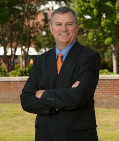 Take 5 with Joe Aistrup, Dean of the College of Liberal Arts
