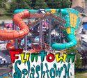 Once a year: Fun Town Splash Town - Google Search