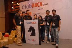 ClubHack 2012
