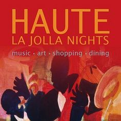 Haute La Jolla Nights event January 25-26th. @TheSecretClinic will have promotional deals on these days only!