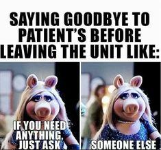 Leaving shift like...😂😂😂 #nurse #nursing #nurselife