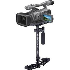 Glidecam HD-2000 Stabilizer System for Small Sized Video Cameras up to 2-6 Lbs