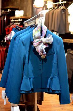 new store#yokko#fashion#Iasi#Carrefour Felicia#suit