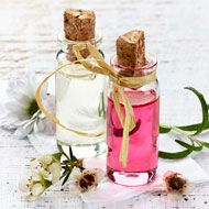 Creating Floral Waters and Colognes