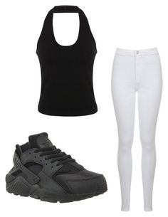 """Untitled #18"" by nicoleee-x on Polyvore"