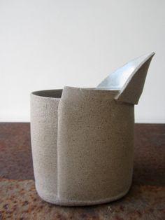 Ceramic Milk Jug by SimoneCeramics on Etsy, $27.00