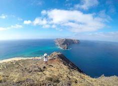 Apaixone-se por Porto Santo e conheça as mais belas paisagens da ilha