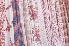 All About Block-Printed Textiles: Inspiration & DIY Tips