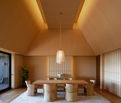 luxury hospitality chain aman adds a stunning property in rural mie prefecture.