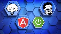 Angular 4 Java Developers - Learn How to Build Spring Boot & Angular Applications with JHipster #Java #SpringBoot #Angular #JHipster