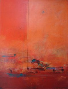 KAREN JACOBS  contemporary and abstract paintings