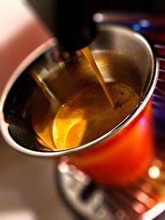 Guten Morgen…die Wochenmitte begrüssen wir mit einem #Arpeggio #Kaffee von @Nespresso #whatelse #ShotoniPhone #iPhoneSE #Camera+ #tadaacommunity