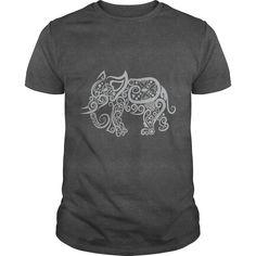 Cool Design Elephant T-shirts