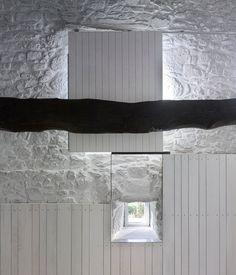 abalo alonso arquitectos — Fundación Rubido Romero — Europaconcorsi