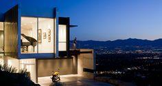 Axis Architects Modern Design Salt lake city   H - House