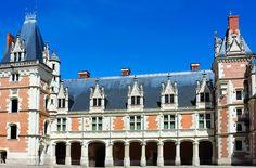 Château de Blois Królewski